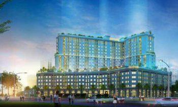 Dự án chung cư khách sạn Royal Park Bắc Ninh đạt tiêu chuẩn 5 sao nằm tại trung tâm thành phố Bắc Ninh. Toàn bộ hệ hống, thiết bị, nội thất, thang máy được dát vàng 24k chắc chắn sẽ làm cho quý khách bị choáng ngợp ngay từ lần đầu tiên. Thông tin dự án Tên dự án: Tổ hợp tòa nhà Royal Park Chủ đầu tư dự án: Công ty TNHH Châu Á – Thái Bình Dương Bắc Ninh Loại hình phát triển dự án: Căn Hộ Condotel Vị trí dự án: Tọa tại đường Kinh Dương Vương, Phường Vũ Ninh, Thành phố Bắc Ninh, tỉnh Bắc Ninh. Đơn vị giám sát dự án: APAVE – Pháp Phạm vi thực hiện: Thi công hệ thống Jjim Jil Bang, lắp đặt hệ thống spa. Đơn vị thực hiện: Công ty cổ phần Kovitech